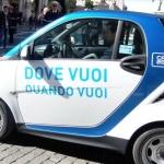 Torino: presto al via il car sharing di Car2go