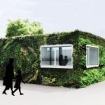 Architettura sostenibile: la casa del futuro sarà green