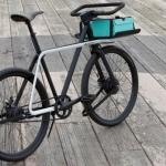 Denny, la bicicletta elettrica multiuso