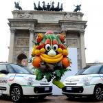 Fiat Chrysler per l'Expo Milano 2015
