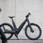 LEAOS Solar E-Bike premiata al RED DOT