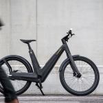 LEAOS Solar E-Bike premiata al RED DOT