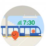 Moovit 4.0, l'app per il trasporto pubblico per Android