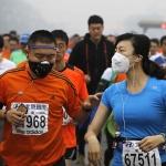 Semafori intelligenti per rilevare il livello di smog