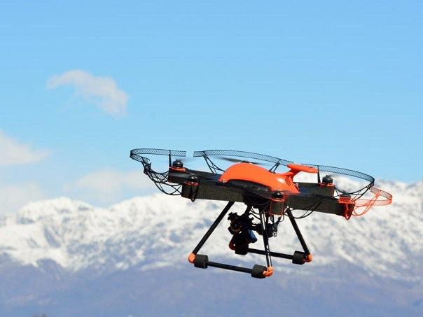 drone PPL612F