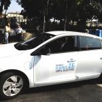 Renault fornisce 70 auto elettriche al Comune di Firenze