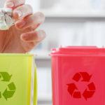 Gestire i rifiuti in maniera corretta